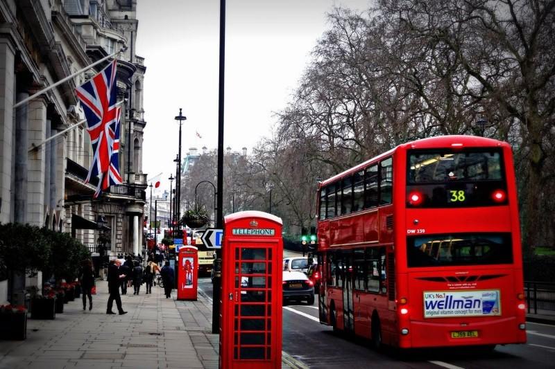 Praca: Anglia i Wielka Brytania (Wyjazd do pracy w UK)