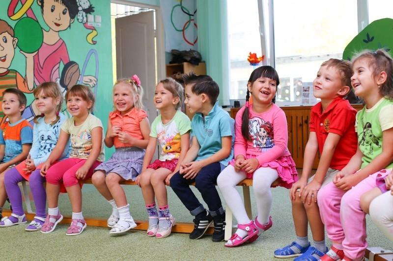 Praca w przedszkolu - dla nauczyciela, pomocy nauczyciela, pedagoga