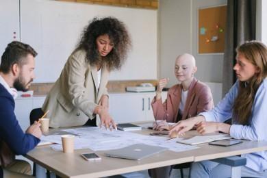 Project manager - zarobki, obowiązki [+ Opis stanowiska]