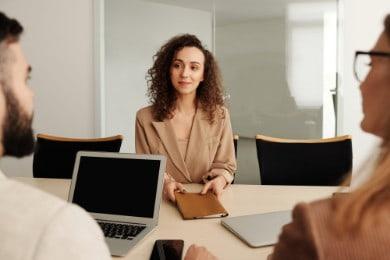 Pytania na rozmowie o pracę, których nie zadawać rekruterom