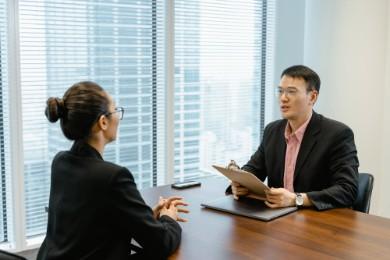Jakie pytania zadać na rozmowie kwalifikacyjnej pracodawcy?