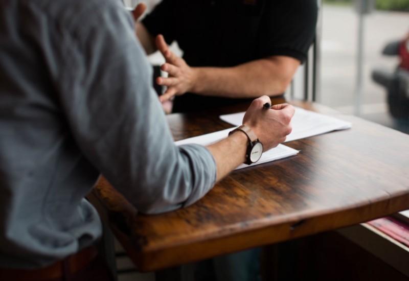CV i list motywacyjny managera / kierownika - wzór, przykłady, 7 porad