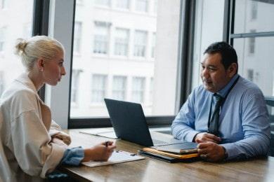 Co mówić na rozmowie o pracę, a czego nie? Jak rozmawiać?