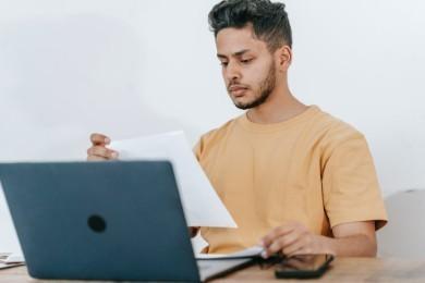 Skills for CV - lista [Przykłady umiejętności po angielsku]
