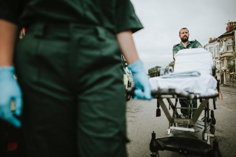 Ratownik medyczny: praca, jak zostać? [Ile zarabia ratownik?]